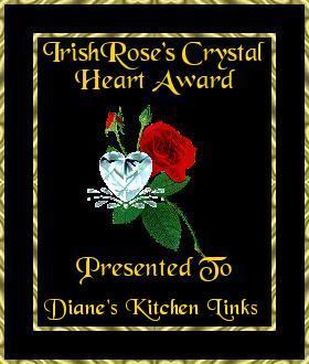Kitchen Award